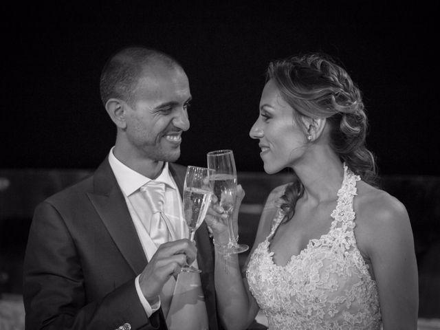 Il matrimonio di Nino e Mariarosaria a Santa Cesarea Terme, Lecce 65