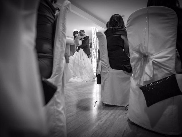 Il matrimonio di Nino e Mariarosaria a Santa Cesarea Terme, Lecce 77
