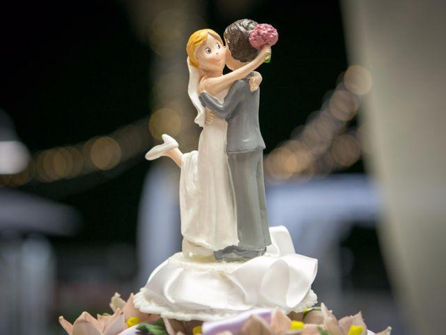 Il matrimonio di Nino e Mariarosaria a Santa Cesarea Terme, Lecce 85