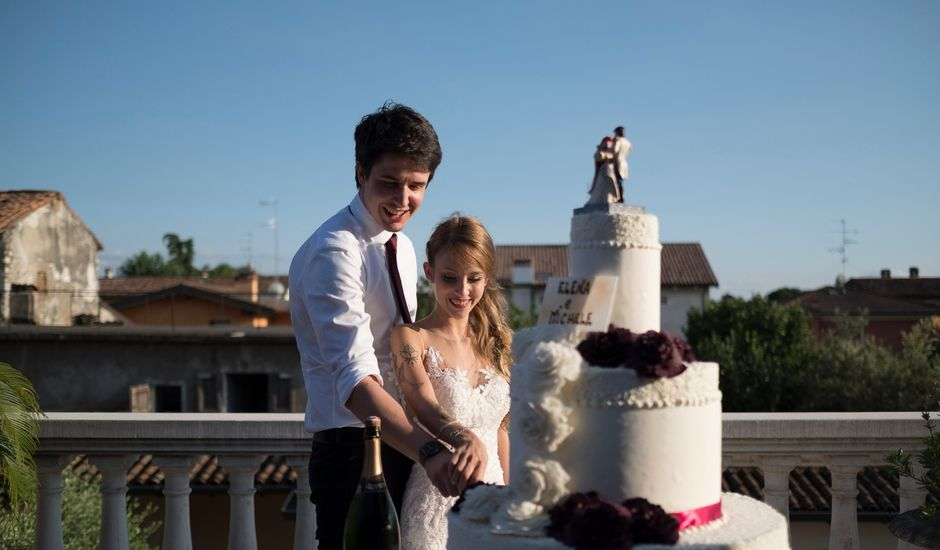 Il matrimonio di Michele e Elena a Brescia, Brescia