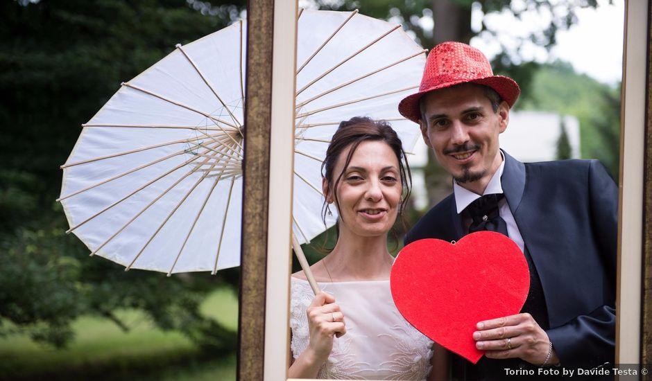 Il matrimonio di Stefano e Rita a Canale, Cuneo