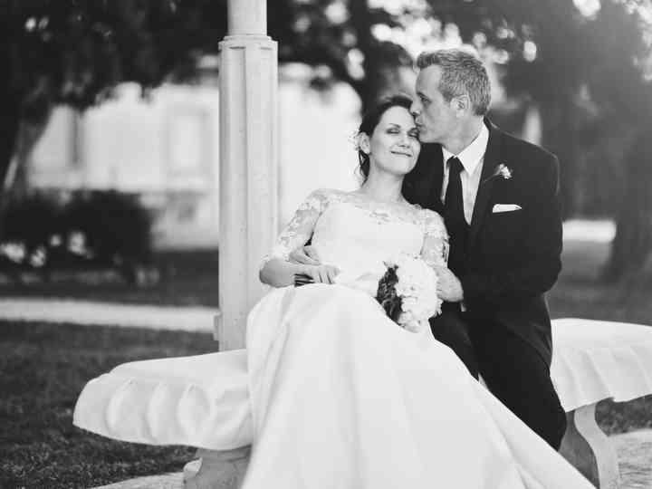 Le nozze di Giusy e Mino