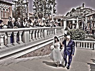 Le nozze di Serena e Stefano 3