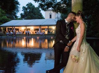 Le nozze di Elena e Fulvio