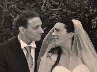 Le nozze di Simone  e Flavia