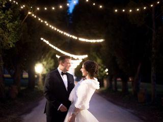 Le nozze di Francesca e Riccardo