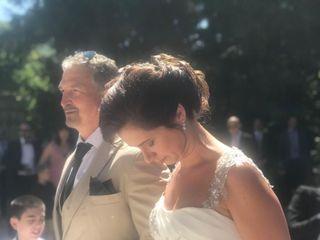 Le nozze di Debora e Domenico