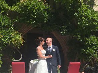 Le nozze di Debora e Domenico 1
