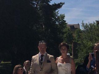 Le nozze di Debora e Domenico 2
