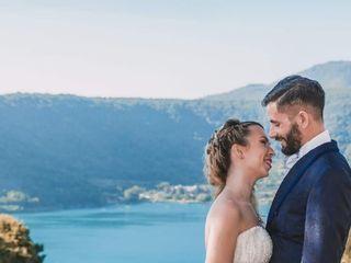 Le nozze di Federica e Valerio  1