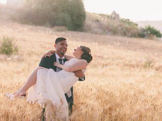 Le nozze di Rosa e Angelo