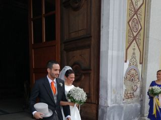 Le nozze di Gaia e Andrea 3