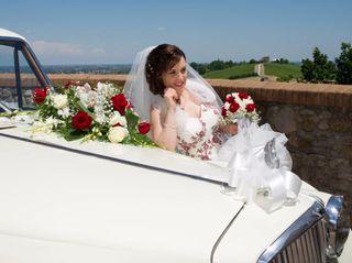 Le nozze di Rosy e Davide 1