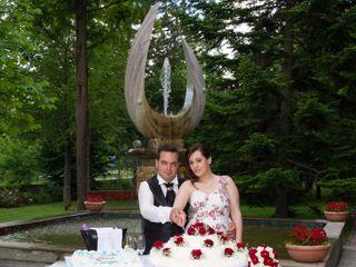 Le nozze di Rosy e Davide 2
