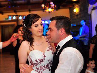 Le nozze di Rosy e Davide