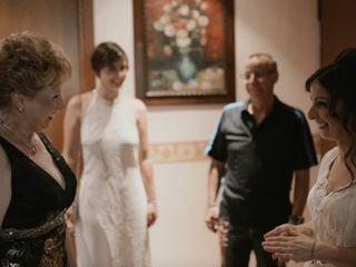 Le nozze di Melissa e Paolo 2