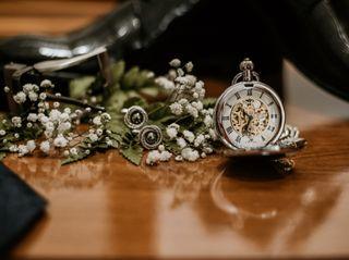 Le nozze di Rosa e Domenico 1