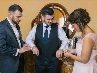 Le nozze di Sarah e Giuseppe 3