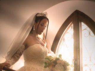 Le nozze di Isabella e Nicola 2