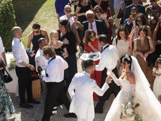 Le nozze di Isabella e Nicola 3