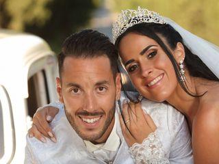 Le nozze di Isabella e Nicola