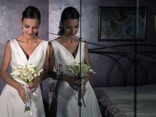 Le nozze di Elisa e Antonello 3