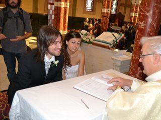 Le nozze di Marco e Debora 1