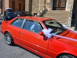 Le nozze di Marco e Debora 2