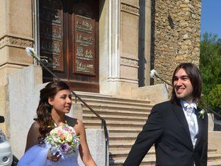 Le nozze di Marco e Debora 3