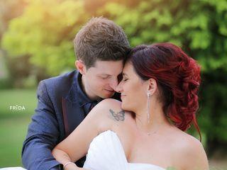 Le nozze di Nicola  e Nicole 1