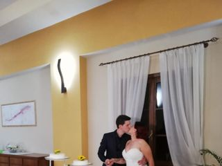 Le nozze di Nicola  e Nicole 3