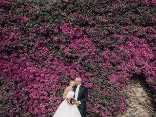 Le nozze di Assunta e Massimo