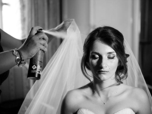 Il matrimonio di Mario e Elisa a Barbarano Romano, Viterbo 11