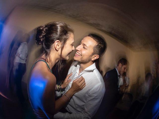Il matrimonio di Federico e Carlotta a San Sebastiano da Po, Torino 6