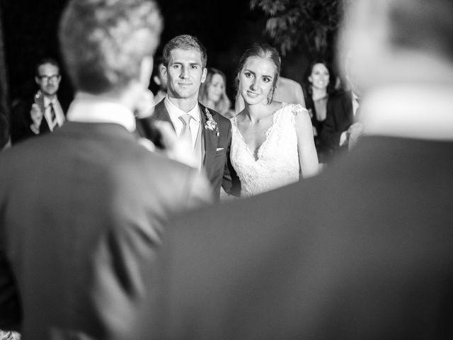 Il matrimonio di Federico e Carlotta a San Sebastiano da Po, Torino 10