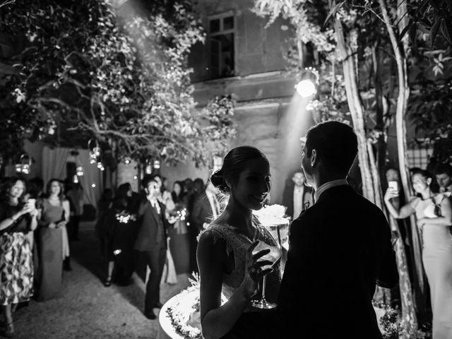 Il matrimonio di Federico e Carlotta a San Sebastiano da Po, Torino 12