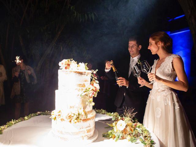 Il matrimonio di Federico e Carlotta a San Sebastiano da Po, Torino 13