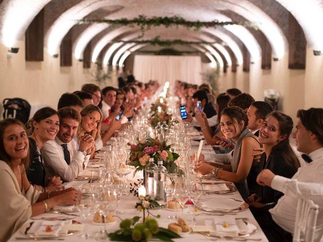 Il matrimonio di Federico e Carlotta a San Sebastiano da Po, Torino 23
