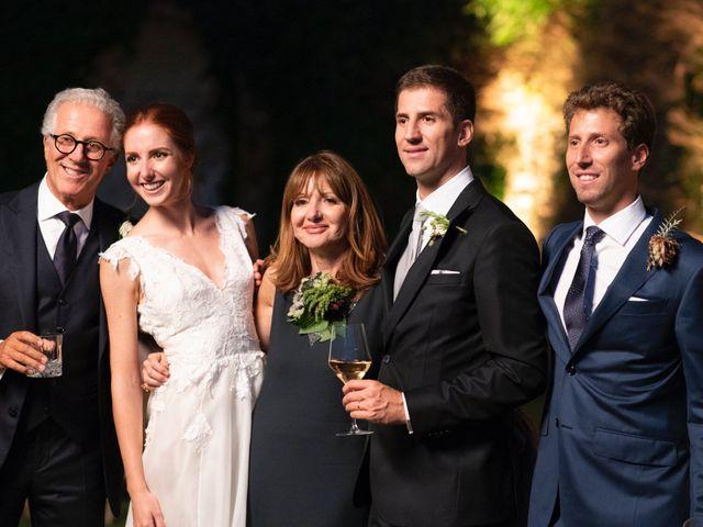 Il matrimonio di Federico e Carlotta a San Sebastiano da Po, Torino 26