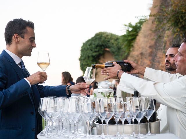 Il matrimonio di Federico e Carlotta a San Sebastiano da Po, Torino 29