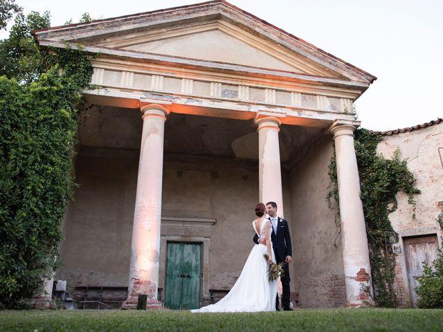 Il matrimonio di Federico e Carlotta a San Sebastiano da Po, Torino 34