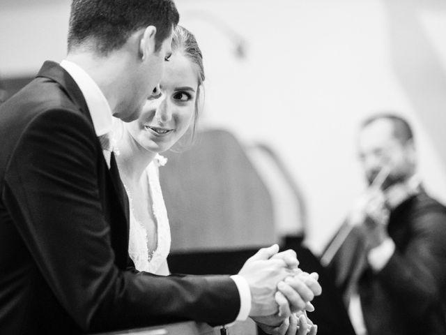 Il matrimonio di Federico e Carlotta a San Sebastiano da Po, Torino 40