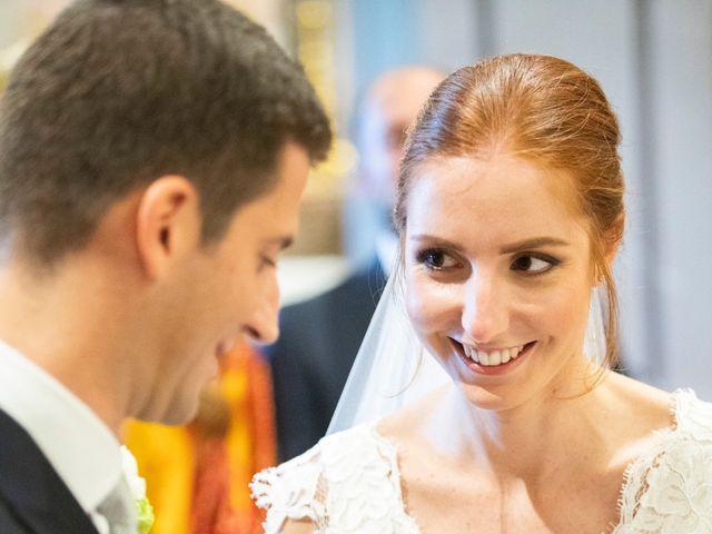 Il matrimonio di Federico e Carlotta a San Sebastiano da Po, Torino 42