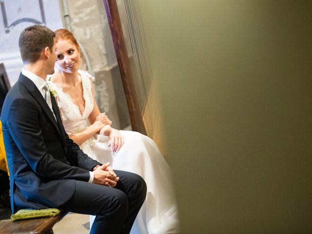 Il matrimonio di Federico e Carlotta a San Sebastiano da Po, Torino 45