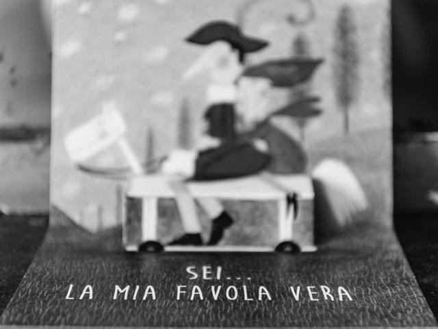 Il matrimonio di Federico e Carlotta a San Sebastiano da Po, Torino 53