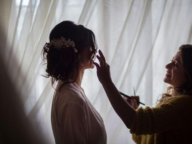 Il matrimonio di Andrea e Alessandra a Salice Salentino, Lecce 6