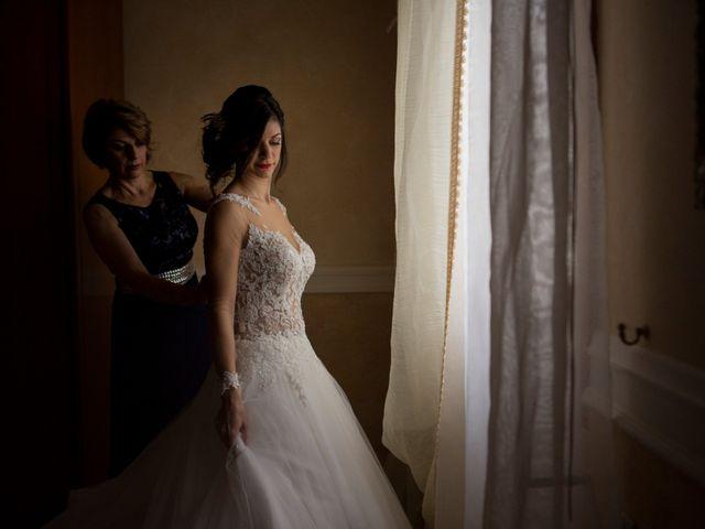 Il matrimonio di Andrea e Alessandra a Salice Salentino, Lecce 9