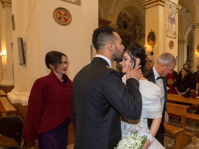 Il matrimonio di Andrea e Alessandra a Salice Salentino, Lecce 15