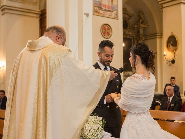 Il matrimonio di Andrea e Alessandra a Salice Salentino, Lecce 18