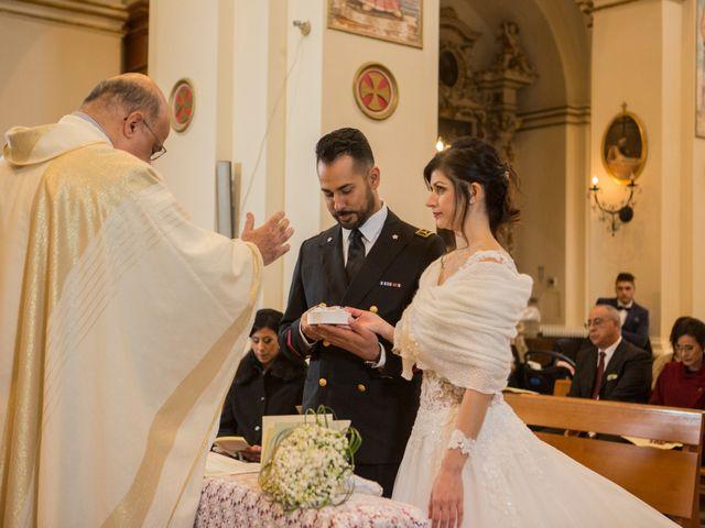 Il matrimonio di Andrea e Alessandra a Salice Salentino, Lecce 19